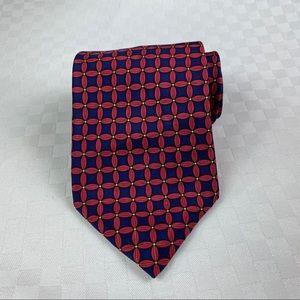 Brooks Brothers Silk Mens Tie